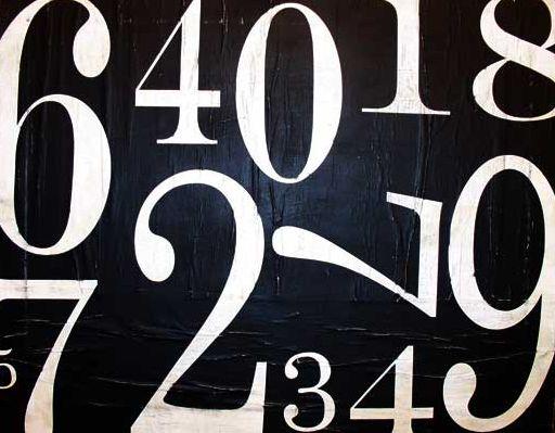 interpretare, vis, numar, numere