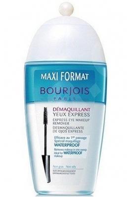 BOURJOIS Paris Express Eye Makeup Remover For Waterproof 200ml