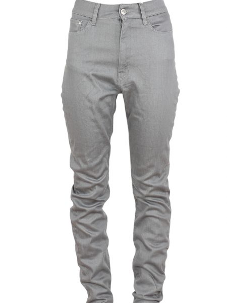 Pantaloni ZARA Margot Grey