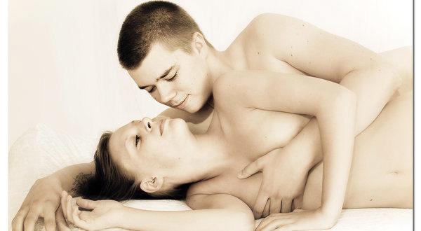 Inceperea vietii sexuale