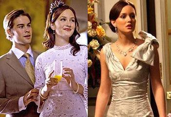 Stilul Blair Waldorf din Gossip Girl - Trenduri