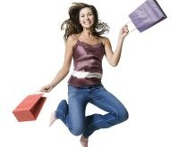 Shopping-ul e o placere sau dependenta ? 3