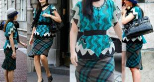 Stilul Blair Waldorf din Gossip Girl - Fashion