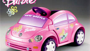 vw barbie