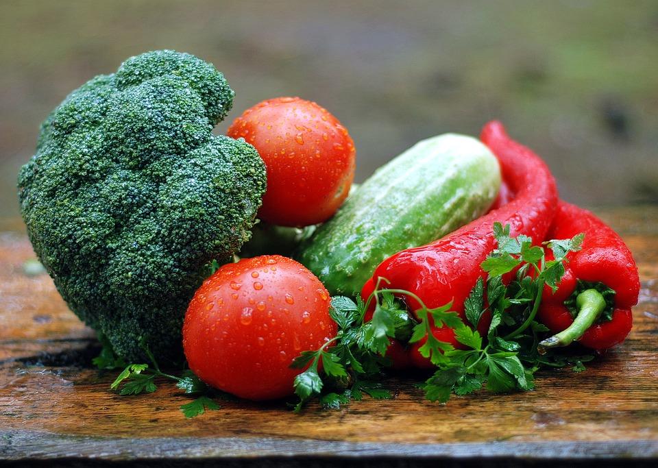 legume proaspete