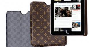 Huse iPad de la Louis Vuitton 2