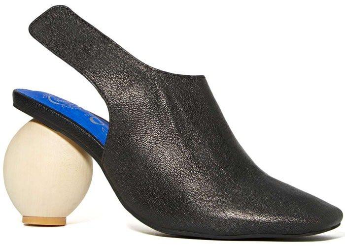 pantofi cu oua