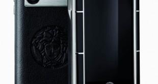 Versace a lansat telefonul Unique - Masini & Gadget
