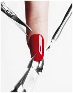 sanatatea unghiilor