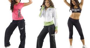 Zumba fitness - Fitness