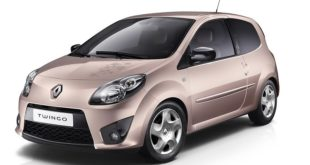 Renault Twingo Miss Sixty - Masini & Gadget