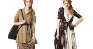 Pӑlӑrii la moda, toamnӑ-iarnӑ 2011 7