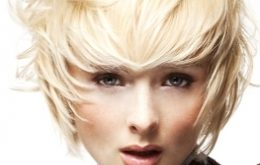 Tunsori medii si scurte la moda - Hairstyle