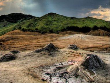 Vulcanii noroiosi - un loc nemaipomenit