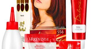 Prestige Deluxe - Vopsea de par - Beauty