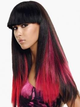 Modele de coafuri extravagante total - Hairstyle