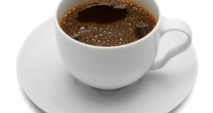 Cum sa cureti petele de cafea ? 1