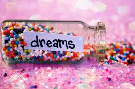 culorile intr-un vis