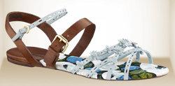 Sandale Louis Vuitton 2011