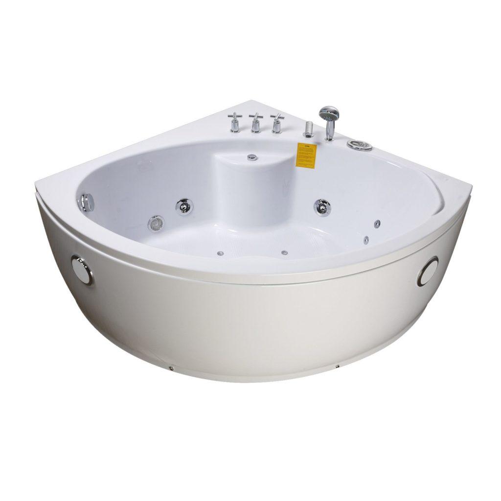 jacuzzi model circular