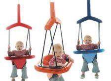 Air Jumper pentru copii - Casa & Familie