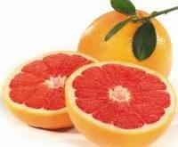 Masca cu grepfruit pentru ten gras - Body & Skin