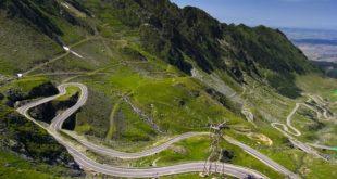 Transfagarasan - drumul printre nori - Vacante & Calatorii