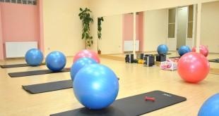 Lady's Gym 6