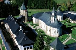 Manastirea Putna - Vacante & Calatorii