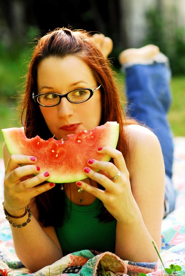 Ce face o adevarata senorita in timpul verii - Body & Skin