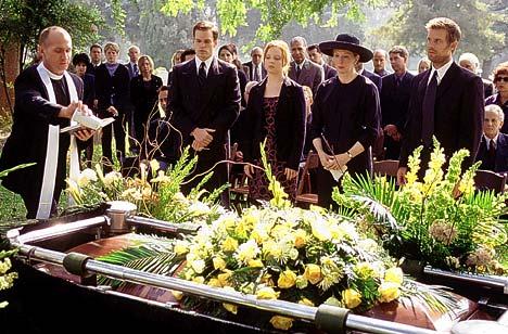 Interpretarea mortii in vis