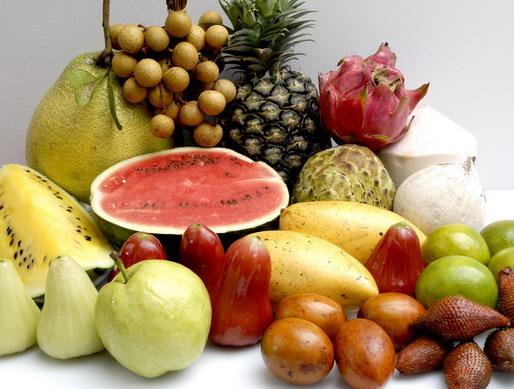 Interpretarea legumelor si a fructelor din vis