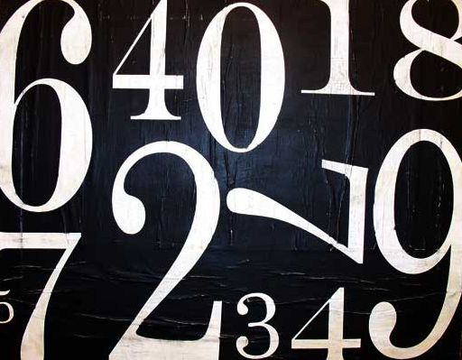interpretarea numerelor din vis