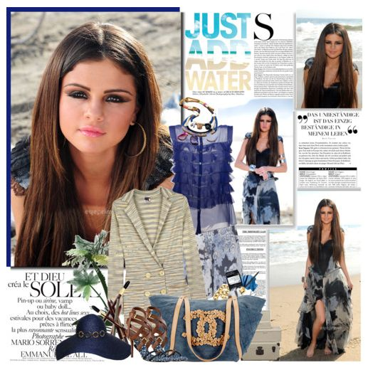 Stilul Selena Gomez, stil vestimentar, cantareata, actrita, feminin, casual, trendsetter