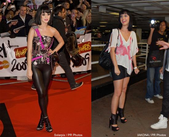 Katy perry, stil, stilul Katy Perry, neobisnuit, iesit din comun, diferit, petreceri tematice, rochii de seara, rochii, rochie, feminin