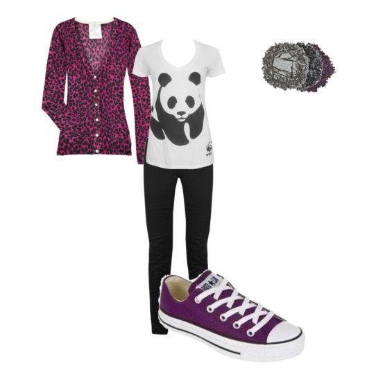 stil vestimentar, 7 stiluri de baza, creativ