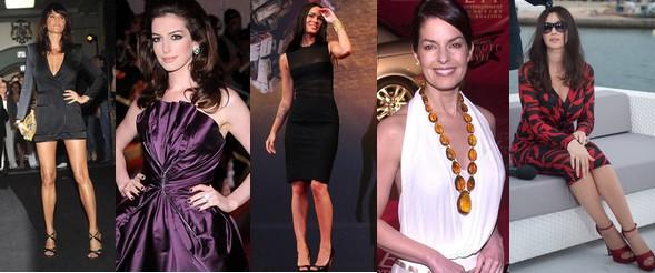 stil vestimentar, 7 stiluri de baza, dramatic