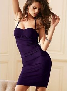 stil vestimentar, 7 stiluri de baza, sexy