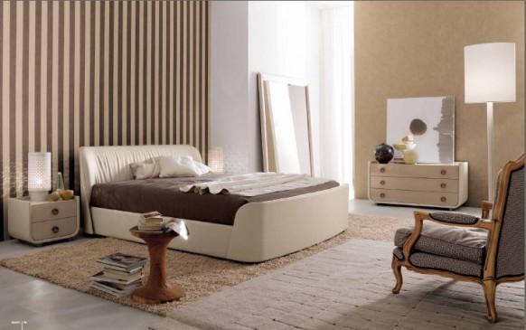 dormitor stil feng shui