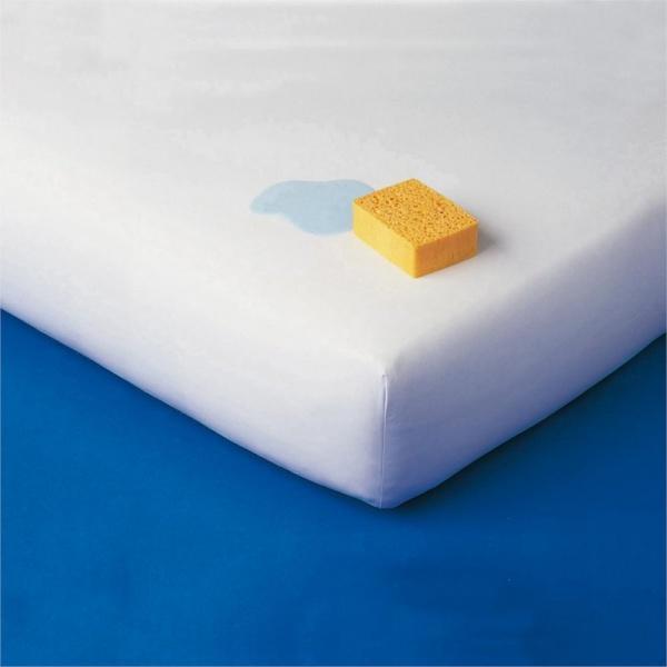 Protectie pentru saltea PVC impermeabil