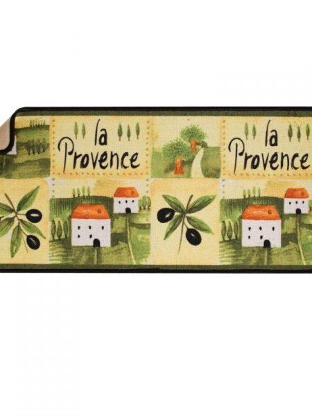 Covor pentru chiuveta motiv Provence