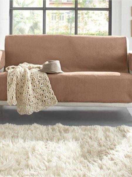 Protectie pentru fotoliu si canapea