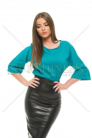 Bluza PrettyGirl Stillness Turquoise
