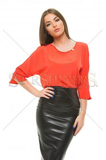 Bluza PrettyGirl Simplicity Red