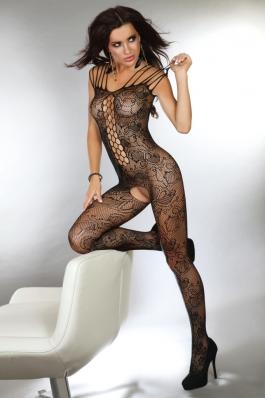 Body Livia corsetti Negru 14621-7