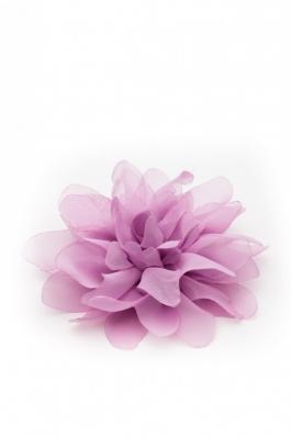 Crizantema mare voal lila Summer Fairy - voal 11 - lila