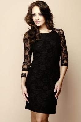 Rochie Figl cu model