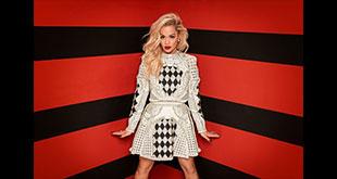 Rita Ora o vedeta in plina ascensiune! 6