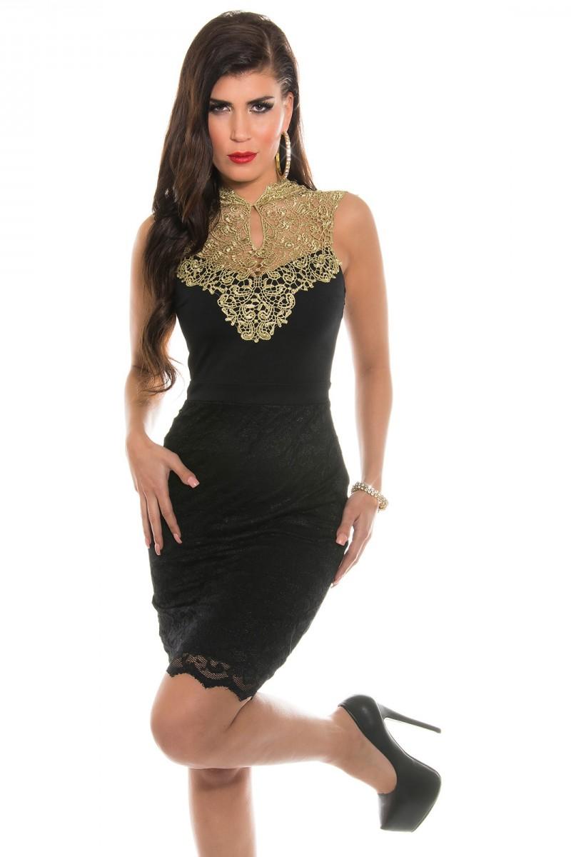 Rochie de seara culoare negru