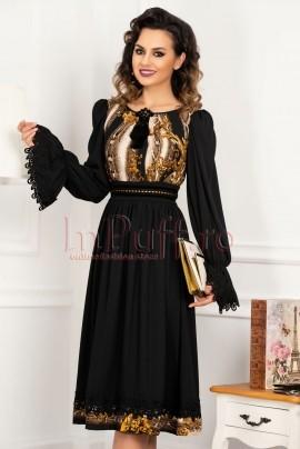 rochie de seara lejera si eleganta